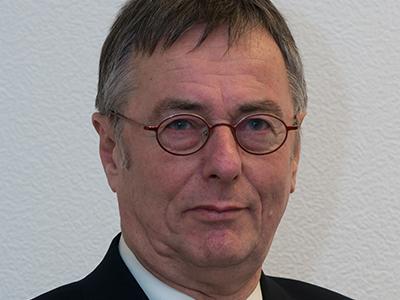 Ralph Beckers